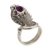 anillo de plata serpiente con amatista shadisilver.jpg