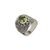 anillo de plata oxidada con peridoto shadisilver.jpg