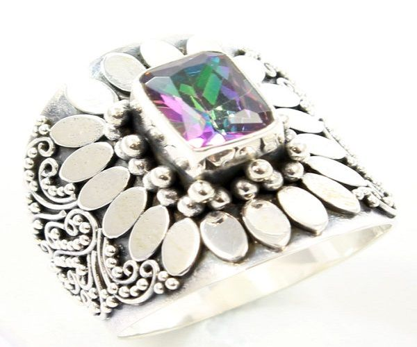 anillos en plata de ley combinalos 2 - shadi silver