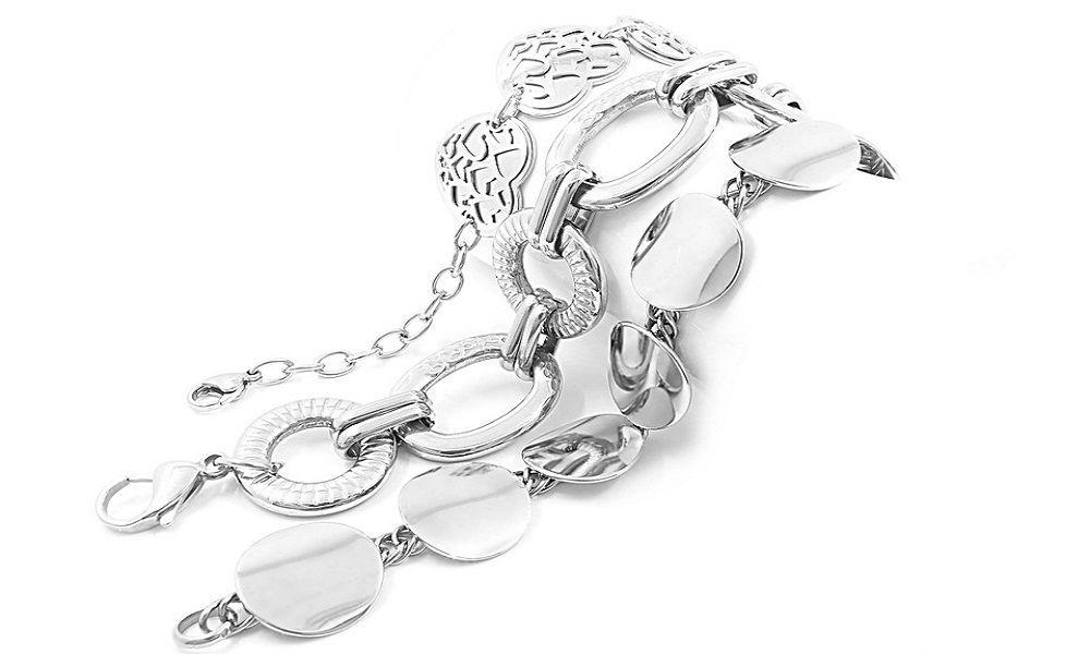 joyería en plata de ley negra - shadi silver