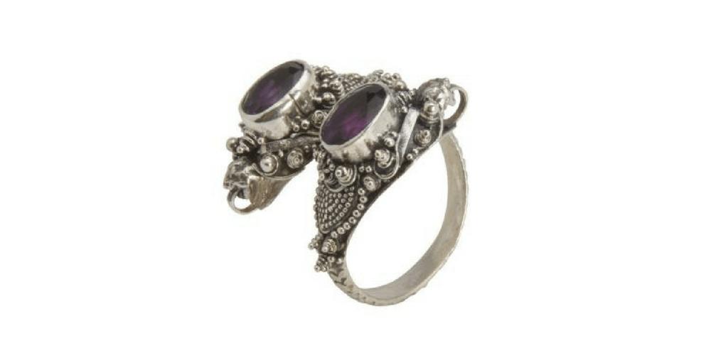 anillo-Anillos en plata de ley-shadisilver.com