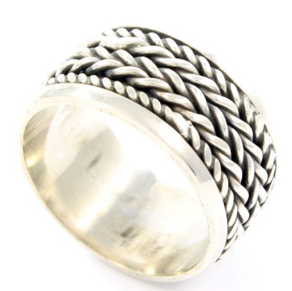 anillos en plata de ley 2-shadi silver