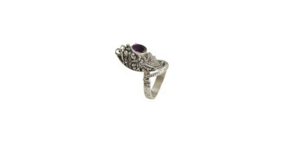anillo-amatista-gema-compromiso-anillos-shadisilver.com