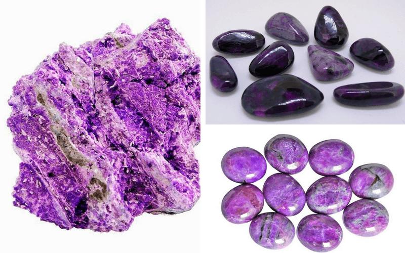 piedras-sugilitas-mineral-purpura-colgantes-con-piedras-shadisilver.com