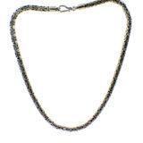 Cadena de plata de ley Shadisilver